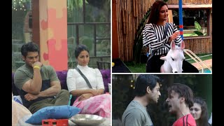 Bigg Boss Update | Ugly spat between Mahira & Rashami; No elimination this weekend |  20 Jan 2020