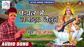 Pandal Me Lagada Bailoon | Ravi Arjeet |