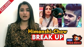 Exclusive: Shefali Bagga Reaction On Asim Being Blamed For Himanshi-Chow BREAK UP | Bigg Boss 13
