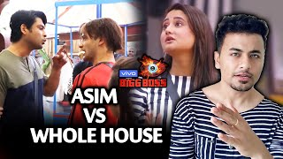 Bigg Boss 13 | ASIM VS WHOLE HOUSE | Rashmi May Join Sidharth | BB 13 Video