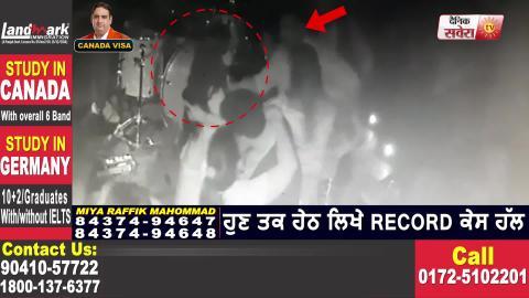 Bodybuilder DSP Atul Soni की पत्नी से धक्का मुक्की की Video आई सामने