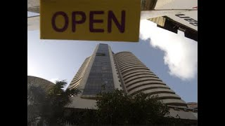 Sensex drops 200 points, Nifty below 12,200