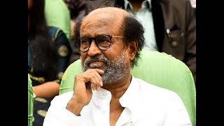 Rajinikanth refuses to apologise for remark on Periyar rally, faces protests
