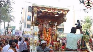 Over 2 lakh devotees join Srinivas Mangal Mahotsav in Nallasopara
