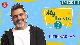 Tabu Was My First Celebrity Crush: Jawaani Jaaneman Director Nitin Kakkar | My Firsts