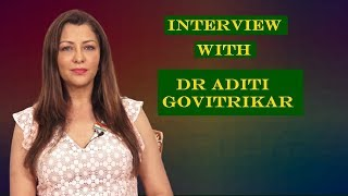 Republic Day 2020 Special Message By Super Model Actress Dr Aditi Govitrikar | News Remind