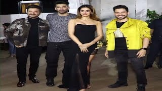 Anil Kapoor, Aditya Roy, Disha Patani Promoting Movie Malang | News Remind