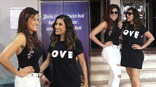Sophie Chowdhry & Yasmin Karachiwala Talk About Pilates Festival 2020
