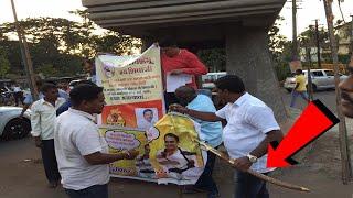 Ready To Go To Spend Lifetime In Jail For Shivaji Maharaj: Raut