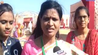 Keshod | Jain cult Chhari Palit Padayatra| ABTAK MEDIA