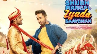 """Shubh Mangal Zyada Saavdhan"" Trailer Review 