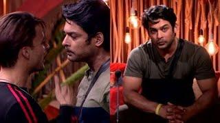 Bigg Boss 13: Sidharth Shukla saves Arti Singh from nominations, Shehnaaz gets upset   21 Jan 2020