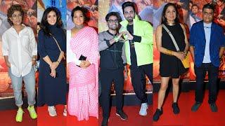 Shubh Mangal Zyada Saavdhan Trailer Success Celebration | Ayushmann Khurrana, Tahira, Neena Gupta