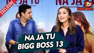 NA JA TU Song Success | Dhvani Bhanushali Exclusive Interview | Bigg Boss 13 | By RJ Divya Solgama