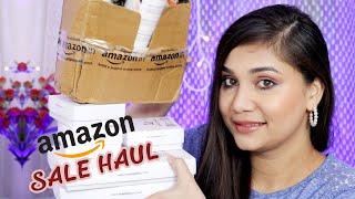 Amazon Sale Haul | Share & Earn using Earn Karo | Earn Money Online 2020 | Nidhi Katiyar