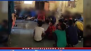 Surat: બાળ શ્રમિકોને રેસક્યુ કરવામાં આવ્યા