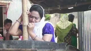 মাতবরের কু-নজর। হিল্লা বিয়া। Bangla natok। Short film 2019। Parthiv Telefilms