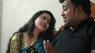 চাচাতো ভাইয়ের সাথে পরকীয়ায় জড়িয়ে প্রবাসী স্বামীকে খুন। Bangla natok short film। Parthiv Telefilms