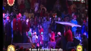 Didar Maa Kalka Ka - 2015- Narender Chanchal Part 4