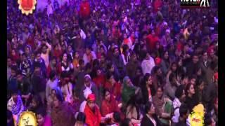 DIDAR MAA KALKA KA - 2015, Kanwar Garewal Part 4