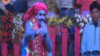 Sahara Maa Kalka ka - Nitin Mukesh Sonipat Wale - 28 January - Part 3