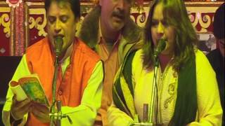 Sahara Maa Kalka ka – Sunder Kaand Path by Mahant Shri Surender Nath Avdhoot - 28 January - Part 1