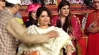 Maa Kalka Ka Parivaar Maa Vaishno Ke Darbar - Chanchal ji - 2