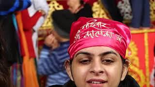 Maa Kalka Ka Parivaar Maa Vaishno Ke Darbar - Chanchal ji - 4