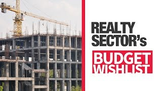 Budget 2020: What real estate sector expects from FM Sitharaman | Economic Times