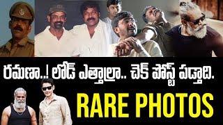 Ramana Load Ethali Rai Dialogue Fame Kumanan Sethuraman Rare Photos | Top Telugu TV Interview