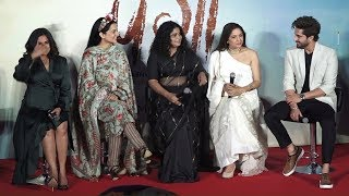 Press Conference Of Film Panga | Kangana Ranaut | Richa Chadda|Neena Gupta|Ashwiny Iyer|Jassie Gill
