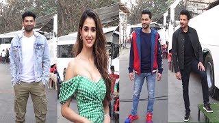 Anil Kapoor, Disha Patani, Aditiya roy, Kunal Khemu Promote Film Malang  | News Remind