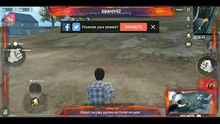 Watch me stream PUBG MOBILE LITE on Omlet Arcade!