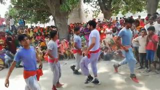#Antra Singh Priyanka के गाने पर जबरजस्त फरुवाही डांस#ना देबू त भाड़ में जा#Antra Singh Superhit Song