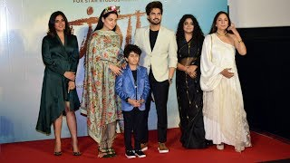 PANGA Movie Press Conference | Kangana Ranaut, Jassi Gill, Richa Chadda