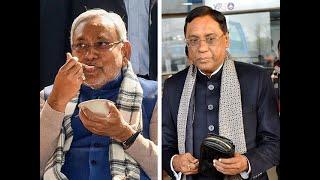 'Free to leave': Nitish Kumar to Pavan Varma amid rift over CAA