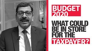 Budget 2020: What the FM can do to ease tax burden of common man | Economic Times
