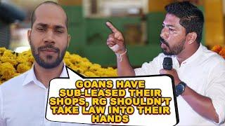 Joshua Slams Revolutionary Goans For Taking Law Into Their Hand