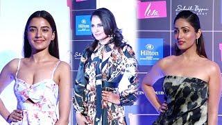 "Lara Dutta, Yami Gautam Shines On Red Carpet Of Liva ""Miss Diva 2020"""