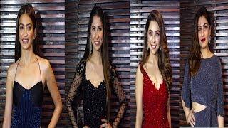Many Bollywood Celebs Attend Wedding Party Of Designer Sonaakshi Raaj Nikhil Merani News Remind Video Id 361497977537cc Veblr Mobile