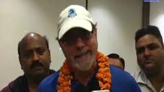 Godhra | The team of the International Rotary Club reached| ABTAK MEDIA
