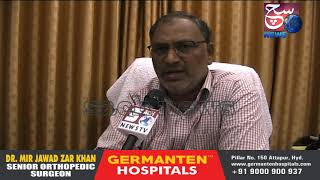 Urdu Academy Directer Dr.Md Ghouse Exclusive Interview At Sach News |
