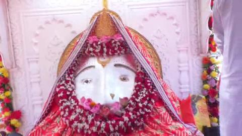 Maa Kalka ji ki Divy Shobha Yatra - 19 January 2020