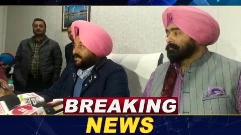 Breaking: बहबल कलां मामले में Congress के मंत्री और MLA ने नकारे आरोप, Sukhbir को किया Challenge