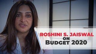 Budget wishlist: Roshini S. Jaiswal wants policies that'll stimulate demand; seeks exemption for EVs
