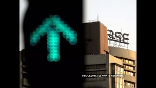 Sensex gains 227 point, Nifty near 12,250; AU Small Finance Bank rallies 12%