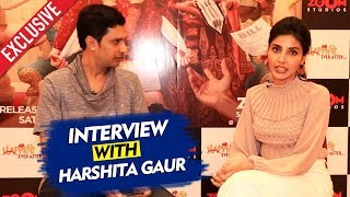 Harshita Gaur Exclusive Interview | Happily Ever After Web Series | By RJ Divya Solgama