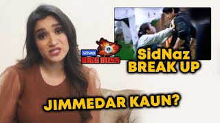 Exclusive: Shefali Bagga Reaction On Sidharth And Shehnaz BREAK UP | Bigg Boss 13 Video