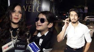Jannat Zubair Celebrate Her Association With Ubon As A Brand Ambassador