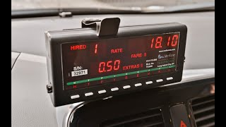 """""""We Will Fix Digital Meters But Stop The Illegalities In Tourism Industries"""": Taxi Operators"""